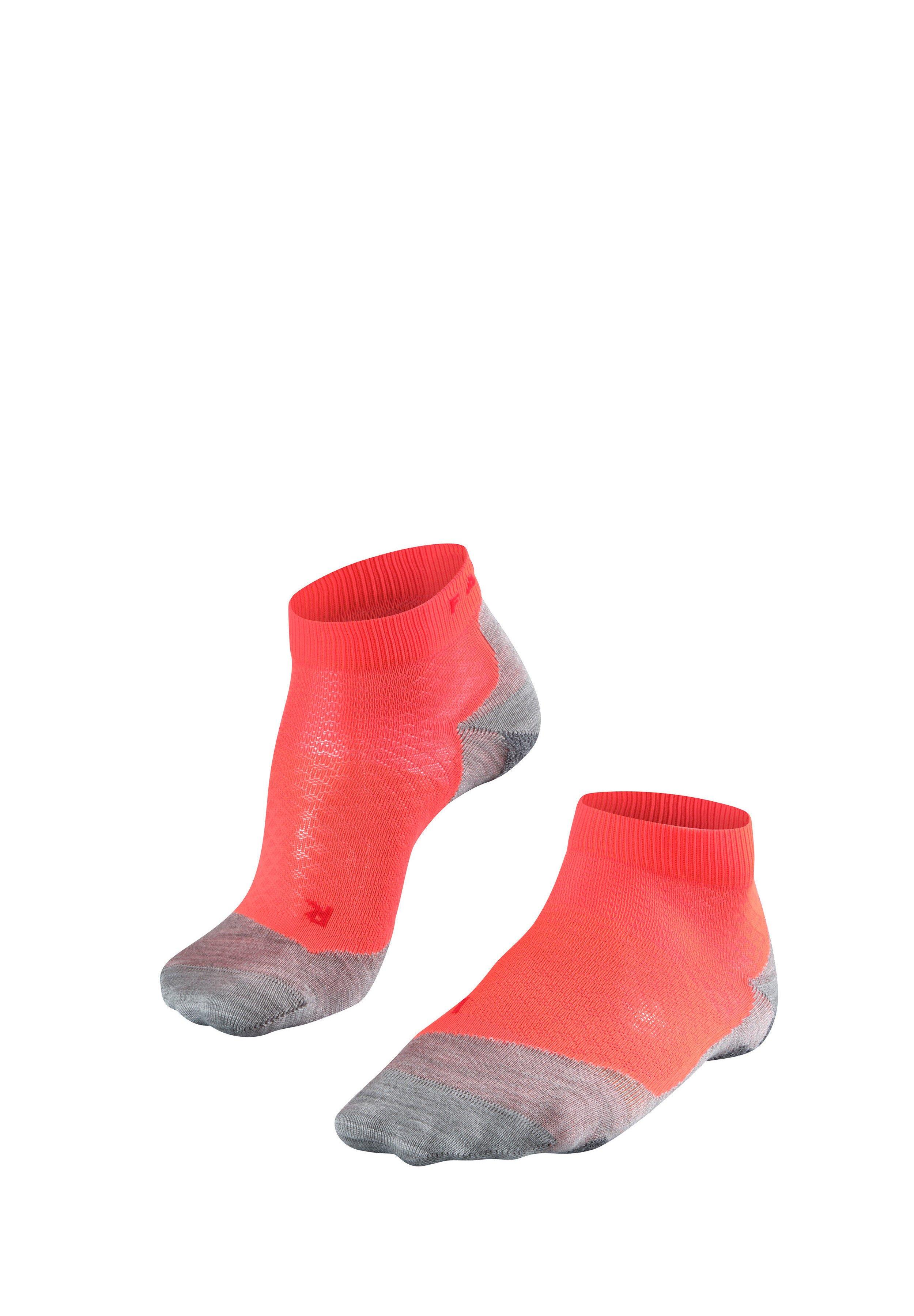 Femme RU5 LIGTHWEIGHT SHORT  - Chaussettes de sport