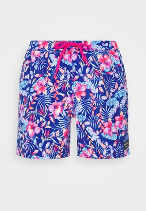 SYLVESTER - Swimming shorts - okinowa blue