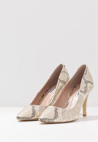 Dune London - ANNA - High heels - natural - 4