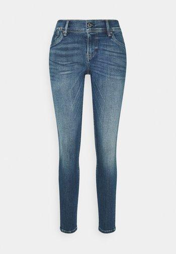 JOEY - Slim fit jeans - denim