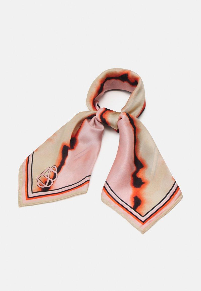 Becksöndergaard - FLASHA SCARF - Šátek - multi coloured