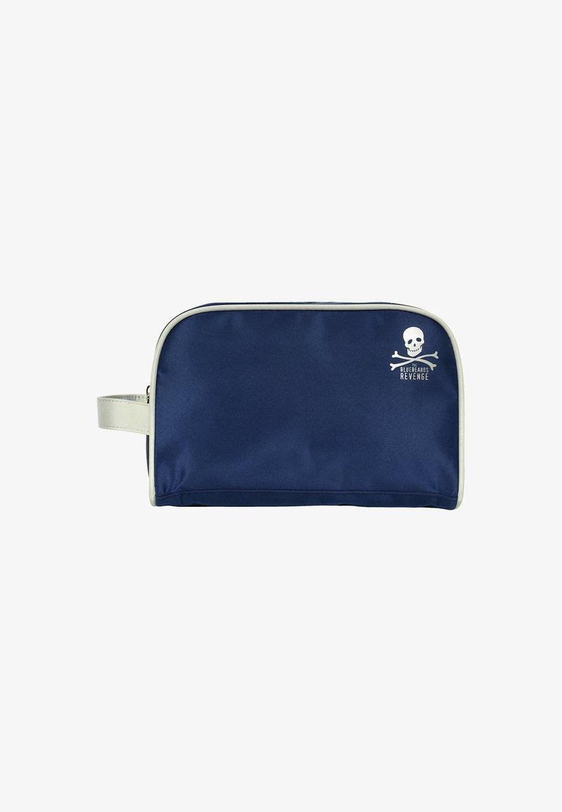 The Bluebeards Revenge - TRAVEL WASH BAG - Wash bag - -