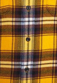 Levi's® - JACKSON WORKER - Shirt - andrusia golden yellow - 2