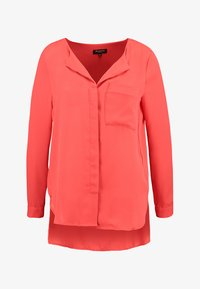Selected Femme - SFDYNELLA - Blouse - poppy red - 3