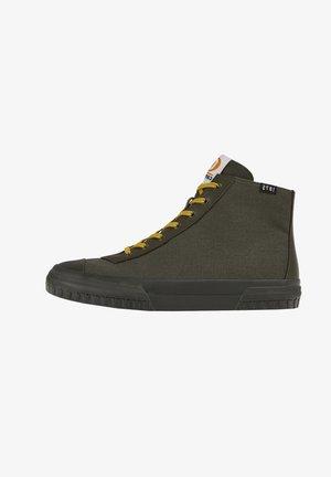 CAMALEON  - Sneakers alte - dunkelgrün