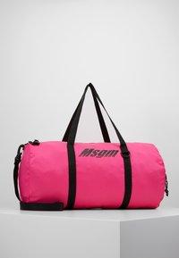 MSGM - Weekender - rosa - 0