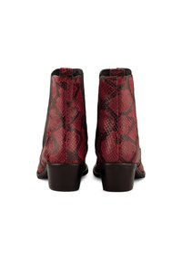 Belmondo - Classic ankle boots - rot - 2