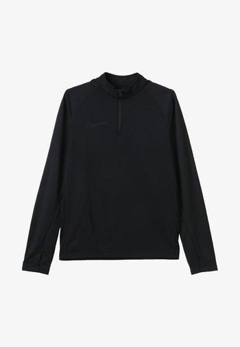 DRY ACADEMY DRIL - Sports shirt - black
