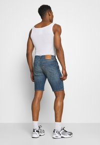Levi's® - 405 STANDARD  - Shorts di jeans - boom boom cool - 2