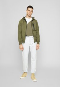 Cars Jeans - CODY COTT - Summer jacket - KHAKI - 1