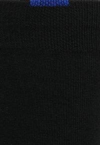 DIM - CHAUSSETTE ECODIM 5 PACK - Sukat - noir - 5