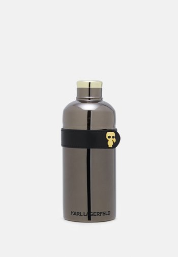 IKONIK PIN SHAKER - Other accessories - black/gold-coloured