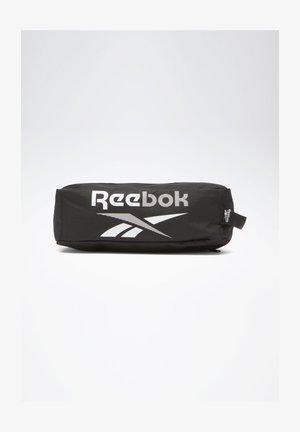 TRAINING ESSENTIALS SHOE BAG - Shoe bag - black
