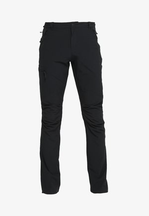 TRIPLE CANYON PANT - Outdoor trousers - black