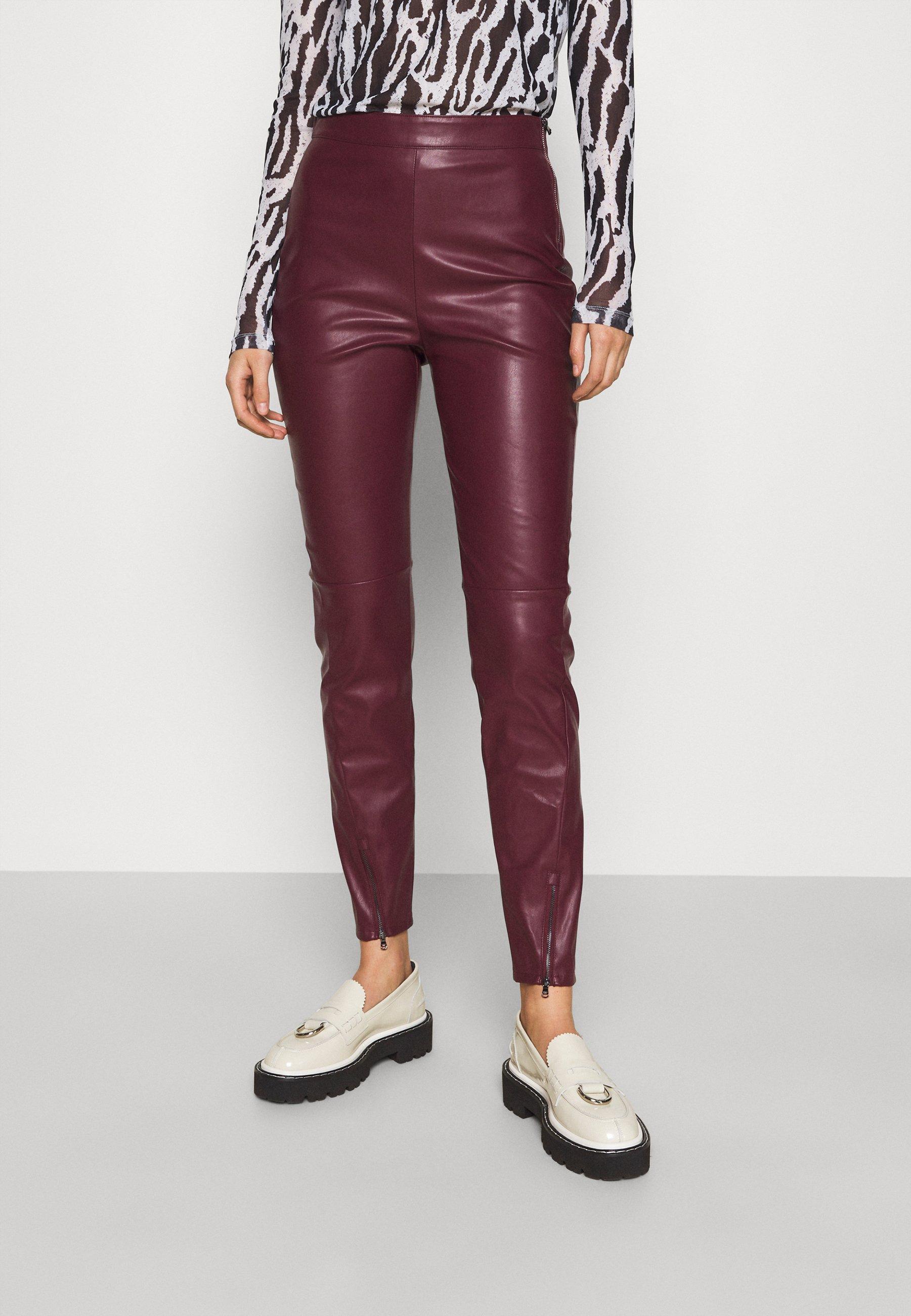 Women PANTALONI - Trousers
