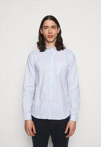 PS Paul Smith - MEN TAILOREDFIT - Shirt - white - 0