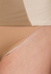 Maidenform - EASY UP - Corset - beige - 4