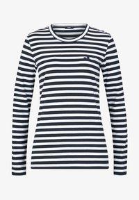 JOOP! - Long sleeved top - dark blue - 8