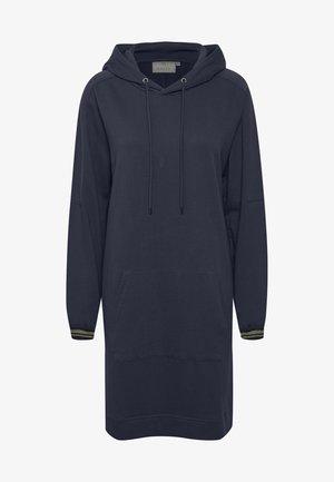 BPKADJA - Sweatshirt - dress blues