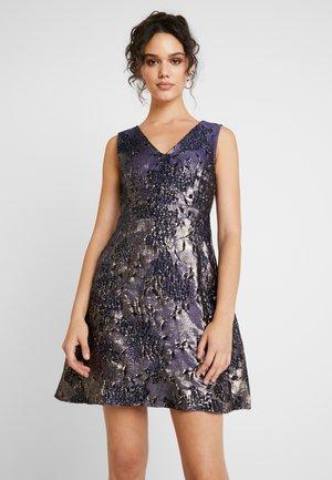 JODIE DRESS SHOW - Cocktailkleid/festliches Kleid - navy blazer