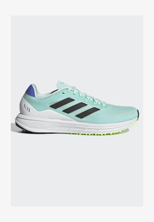 Neutral running shoes - green