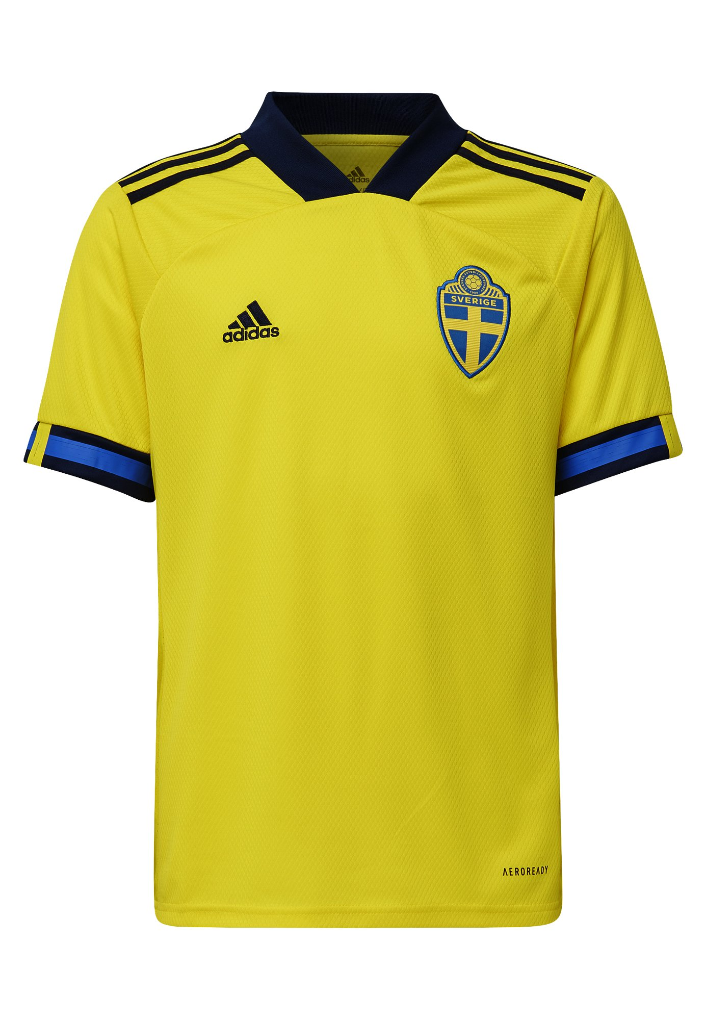 Kids SWEDEN SVFF HOME JERSEY - Club wear