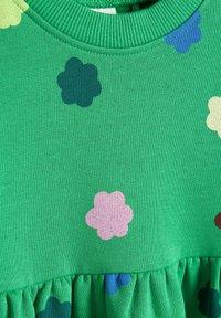 Next - BALLOON SLEEVE - Day dress - green - 2