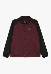 Vans - TORREY BOYS - Waterproof jacket - crest - 0
