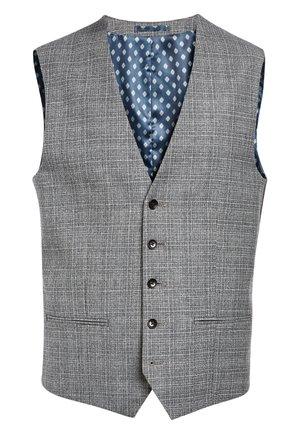 MARZOTTO SIGNATURE  - Suit waistcoat - grey
