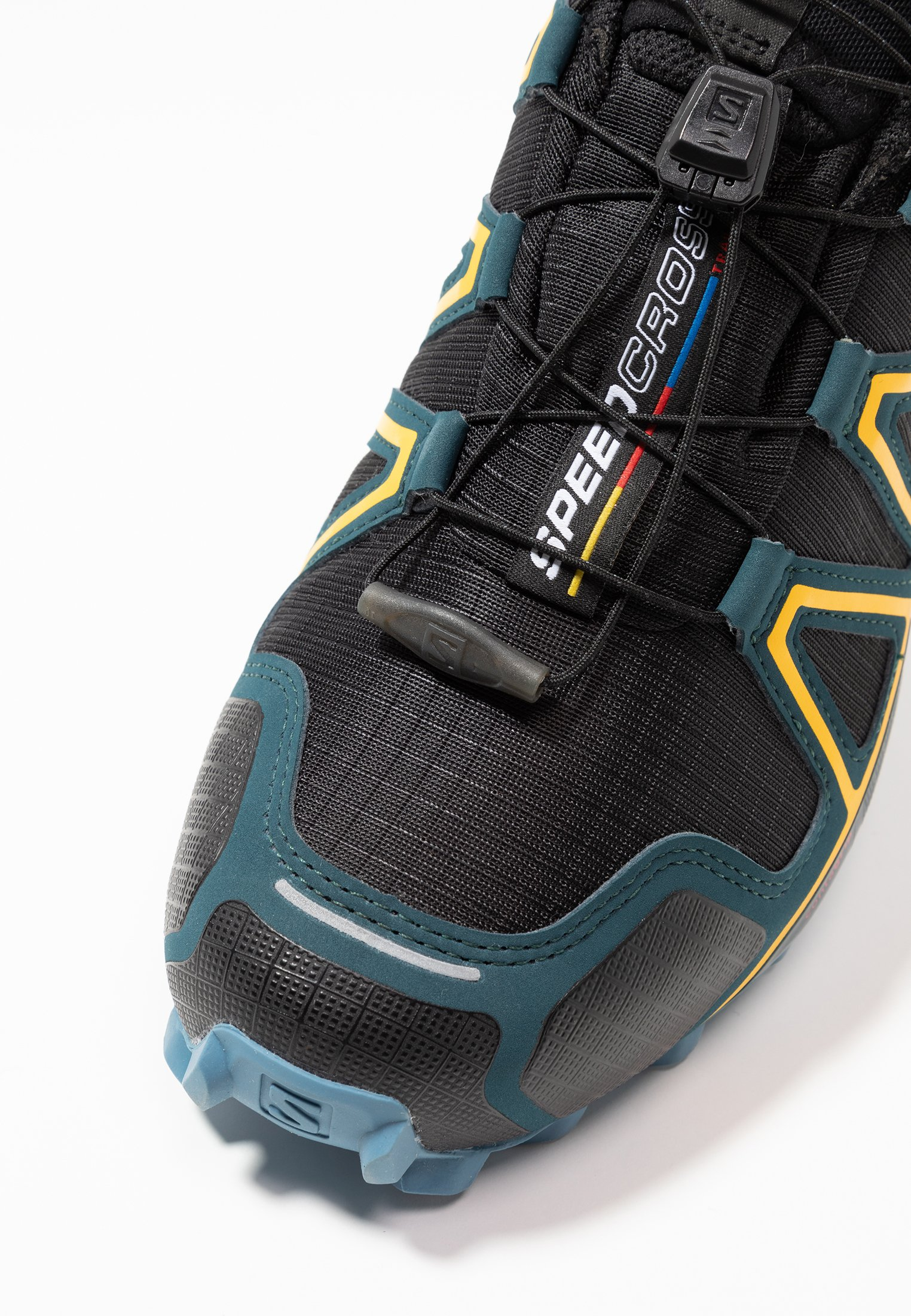 salomon speedcross 4 homme zalando
