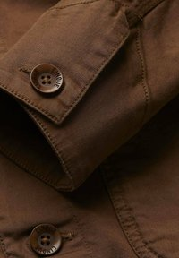 Cinque - Light jacket - braun - 5