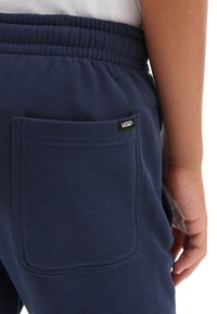 Vans - BY FREQUENCY  - Tracksuit bottoms - dress blues - 3