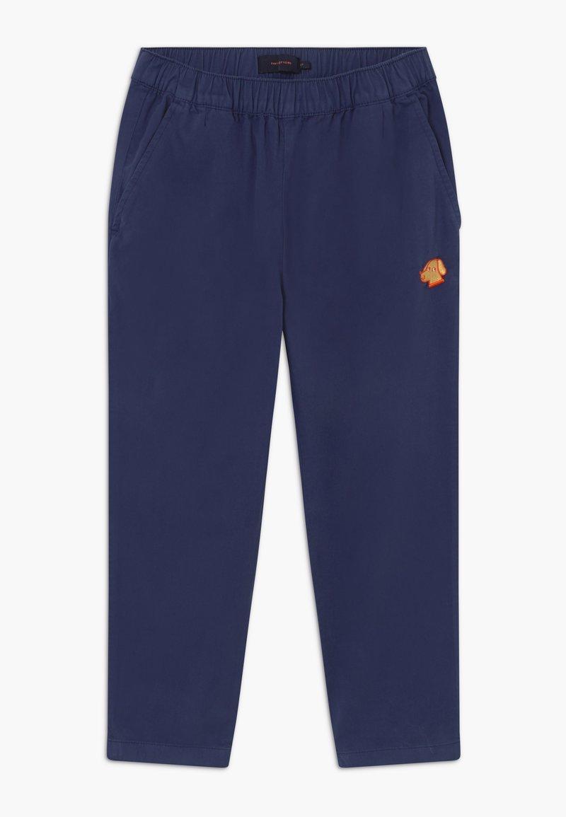 TINYCOTTONS - DOG PANT - Pantalones - navy
