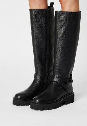 64 MONTGOMERY STREET - Boots - black