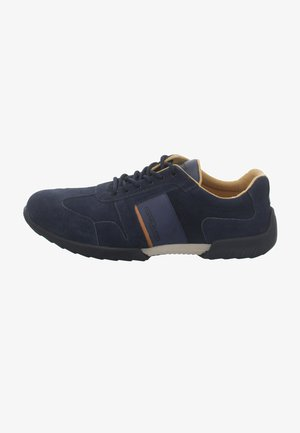 SHARPTOWN - Trainers - blue