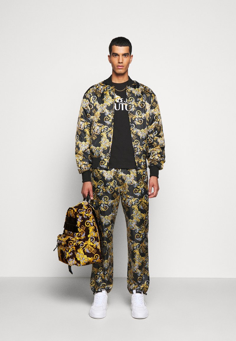 Versace Jeans Couture - Sac à dos - black/gold