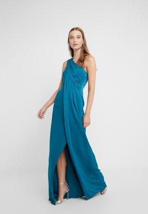 KAREEN GOWN - Occasion wear - evening blue