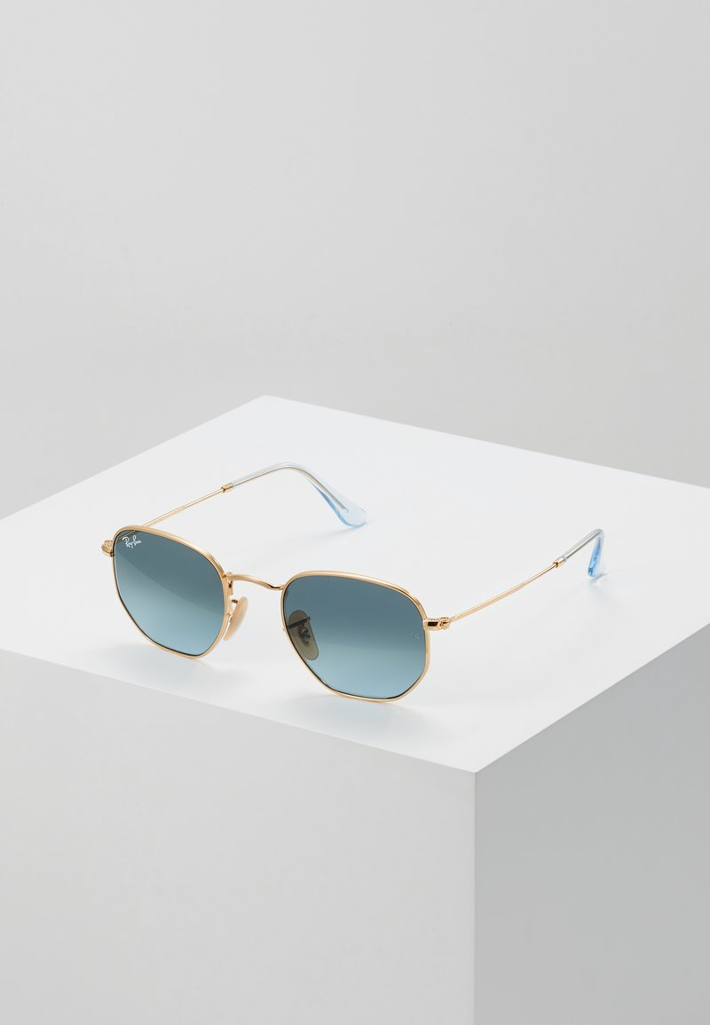 Ray-Ban - Sunglasses - blue/gradient grey