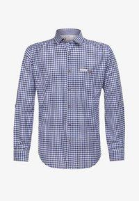 Stockerpoint - CAMPOS3 - Shirt - blau - 3