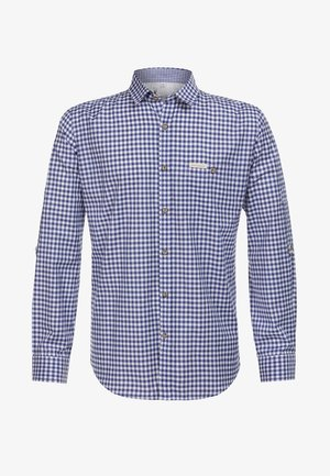 CAMPOS3 - Shirt - blau