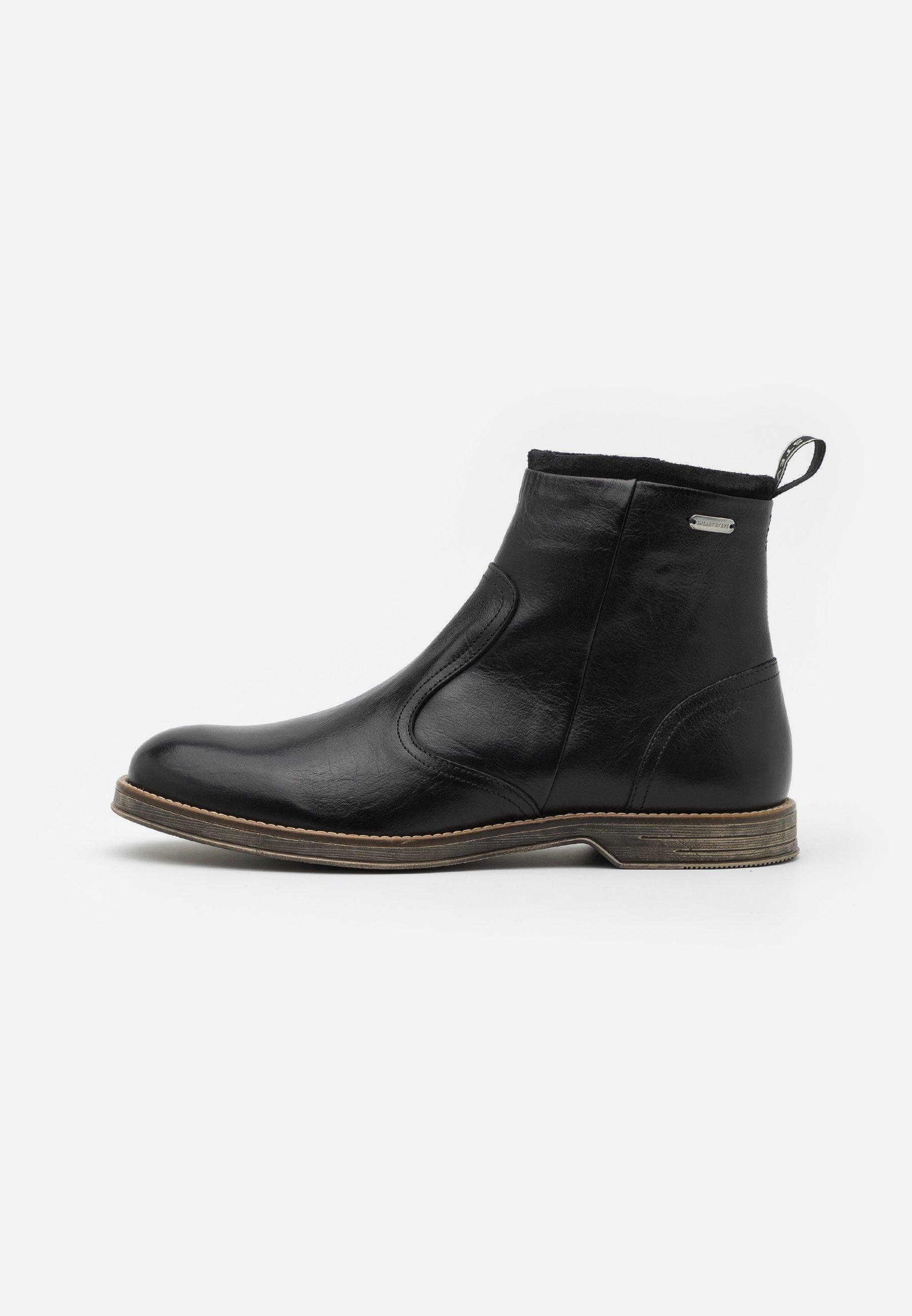 Men ACE - Classic ankle boots