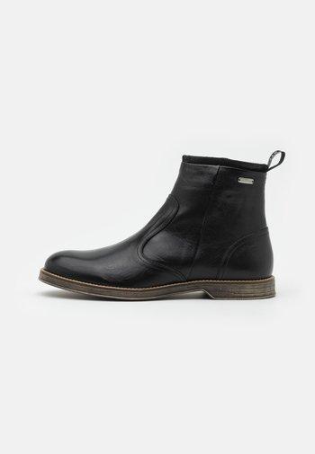 ACE - Støvletter - black