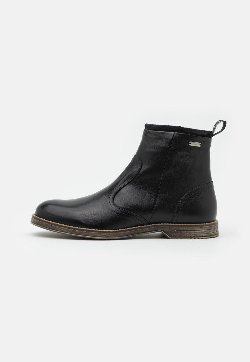 Sneaky Steve - ACE - Kotníkové boty - black