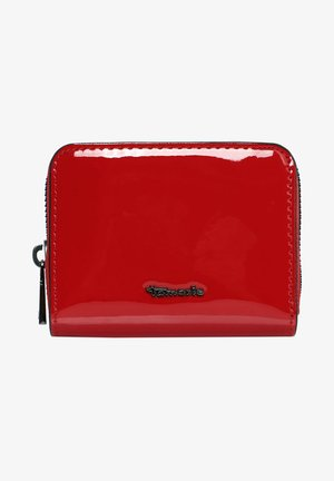 BEA - Wallet - red-lack 699
