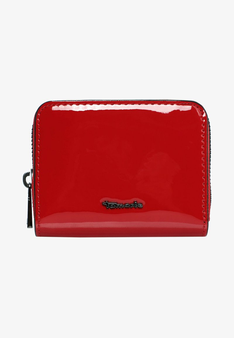 Tamaris - BEA - Wallet - red-lack 699