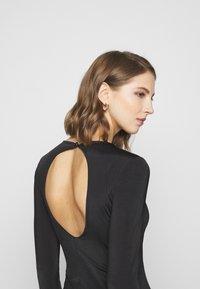 WAL G. - FISHTAIL DRESS - Occasion wear - black - 3