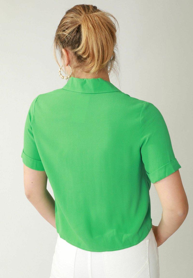 Pimkie - Paitapusero - grün
