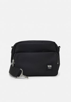 MARLO SHOULDER BAG UNISEX - Across body bag - black