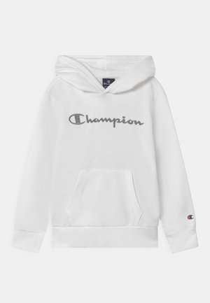 LEGACY AMERICAN CLASSICS HOODED UNISEX - Hoodie - white