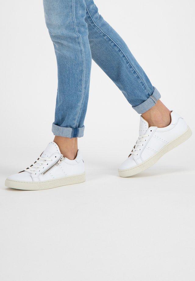 G.LEONI - Sneakers laag - white